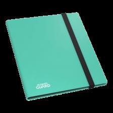 Ultimate Guard 4-Pocket FlexXfolio Turquoise