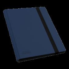 Ultimate Guard 9-Pocket FlexXfolio XenoSkin Blue