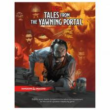 Dungeons & Dragons - Adventure Tales from the Yawning Portal