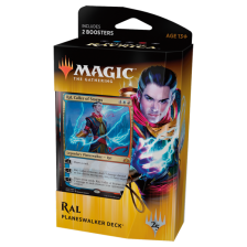 Planeswalker Deck - Guilds of Ravnica Ral