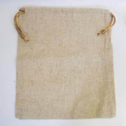 Blackfire Flax Dice Bags 17x20CM