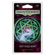 Arkham Horror: The Card Game – Shattered Aeons: Mythos Pack