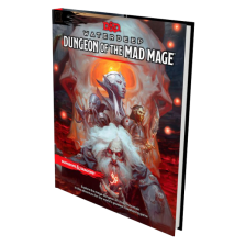 Dungeons & Dragons - Dungeon of the Mad Mage