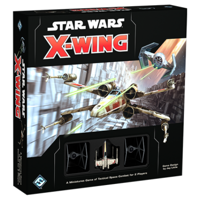 Star Wars: X-Wing (Second Edition)