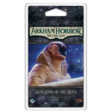 Arkham Horror: The Card Game – Guardians of the Abyss: Scenario Pack