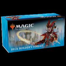 Deck Builder's Toolkit - Ravnica Allegiance