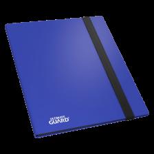 Ultimate Guard 9-Pocket FlexXfolio Blue