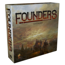 Founders of Gloomhaven