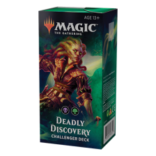 Challenger Decks 2019 - DEADLY DISCOVERY