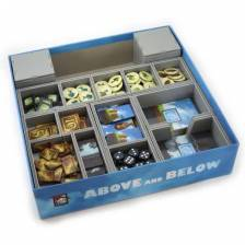 Above and Below Insert