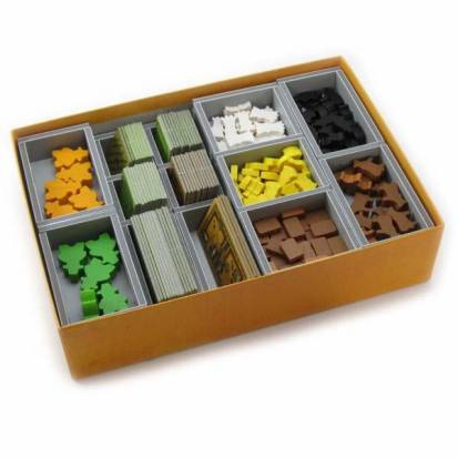 Agricola Family Edition Insert