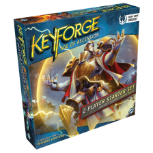 KeyForge: Age of Ascension