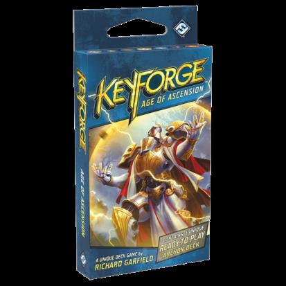 KeyForge: Age of Ascension – Archon Deck