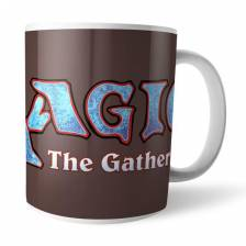 Magic the Gathering Mug Classic Logo