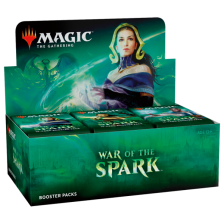 Booster Box - War of the Spark