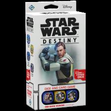 Star Wars: Destiny – Obi-Wan Kenobi Starter Set