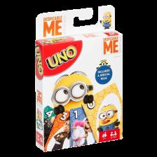 Despicable Me UNO Card Game