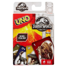 UNO: Jurassic World