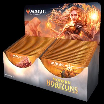 Booster box - Modern Horizons