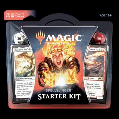 Spellslinger Starter Kit - Core Set 2020