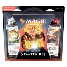 Spellslinger Starter Kit - Core Set 2020