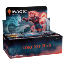 Booster Box - Core Set 2020