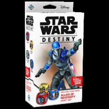Star Wars: Destiny – Allies of Necessity Draft Set