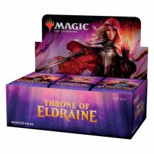 Booster Box - Throne of Eldraine