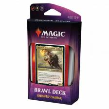 Brawl Deck - Knight's Charge (Throne of Eldraine)