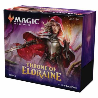 Bundle - Throne of Eldraine