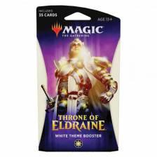 Booster (theme) - White (Throne of Eldraine)