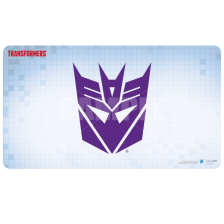 UP - Playmat - Hasbro Transformers Decepticons
