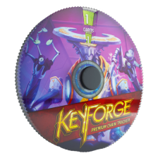 Gamegenic KeyForge Chain Tracker - Logos