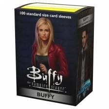 Dragon Shield Classic Art Sleeves - Buffy the Vampire Slayer - Buffy