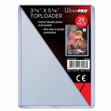 Toploader - 3-1/2