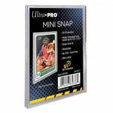 UV Mini Snap Card Holder