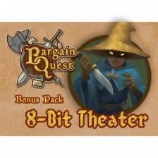Bargain Quest: 8-Bit Theater