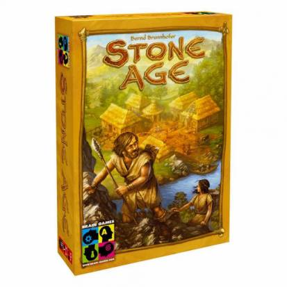 Stone Age Baltic
