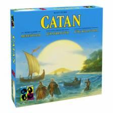 Catan: Seafarers (eesti keeles)