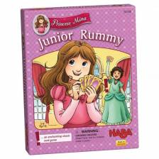 Princess Mina: Junior Rummy