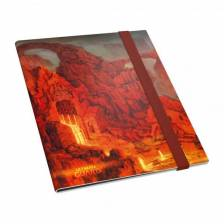 Ultimate Guard 9-Pocket FlexXfolio Lands Edition II Mountain