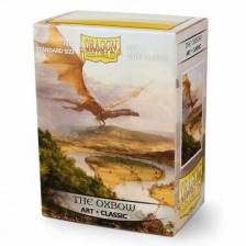 DS: CLASSIC ART Sleeves (100) - THE OXBOW