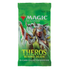 Booster (Collector) - Theros Beyond Death