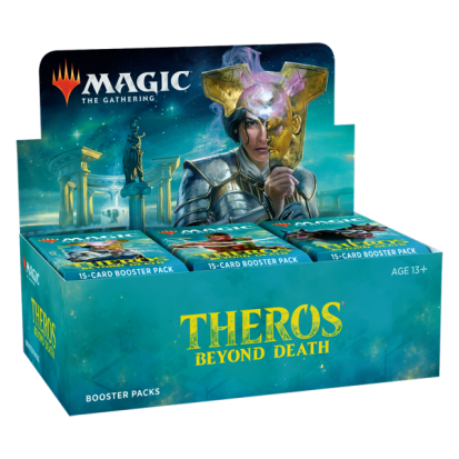 Booster Box - Theros Beyond Death