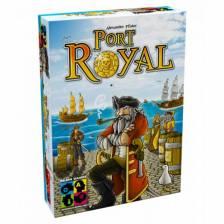 Port Royal Baltic