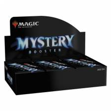 Booster Box - Mystery Booster