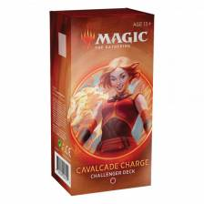 Challenger Decks 2020 - CAVALCADE CHARGE