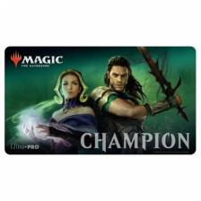 Playmat - War of the Spark Champion
