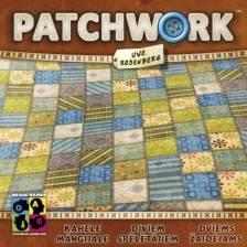 Patchwork (Eesti)