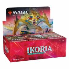 Booster Box - Ikoria: Lair of Behemoths